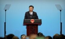 الرئيس الصيني: يجب الحفاظ على المعايير الأساسية للعلاقات الدولية