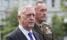 """ماتيس: """"لا نتطلع لإبادة كوريا الشمالية رغم قدرتنا على ذلك"""""""