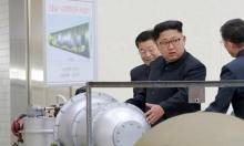 كوريا الشمالية تعلن تركيب قنبلة هيدروجينية على صاروخ عابر للقارات