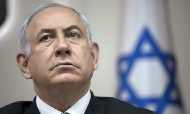 """تمويل محظور؟ نتنياهو اتصل 5 مرات يوميا بمحرر """"يسرائيل هيوم"""""""