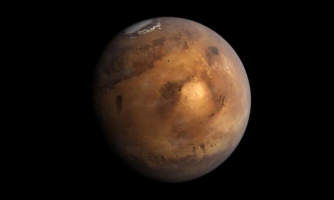 مناعة الإنسان قد تمنعه من العيش على المريخ