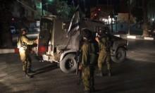 اعتقال 5 فلسطينيين في رابع أيام عيد الأضحى