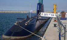 قضية الغواصات: المستشار القضائي يصادق على استدعاء الوزير شطاينيتس للتحقيق