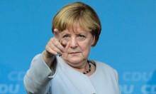ميركل تدعو اللاجئين غير الرسميين إلى مغادرة ألمانيا