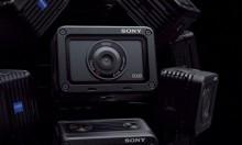 """""""سوني"""" تستعرض أحدث كاميراتها في برلين"""