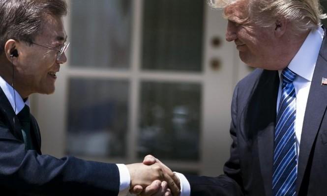 في مواجهة بيونغ يانغ: ترامب وتقويض العلاقات مع كوريا الجنوبية