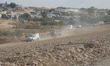 هدم 1158 منزلا في عام واحد تمهيدا لتركيز البدو بالنقب