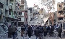 مقتل 3571 لاجئا فلسطينيا في سورية منذ 2011