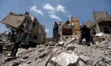 مطالبة بتحقيق دولي بجرائم التحالف باليمن