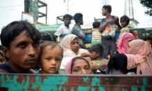 جيش ميانمار يطمس أدلة مجازره بحرق جثث الروهينغا