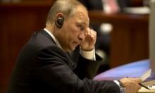 """بوتين: """"كارثة عالمية"""" دون تسوية سلمية مع كوريا الشمالية"""