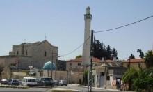 القيادات العربية في اللد: مساجدنا ومقدساتنا خط أحمر