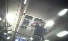 """لندن: ماذا كشفت الكاميرات المخفية في سجن """"بروك هاوس""""؟"""
