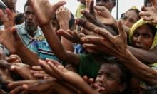 فرار أكثر من 123 ألفًا من الروهينغا إلى بنغلادش