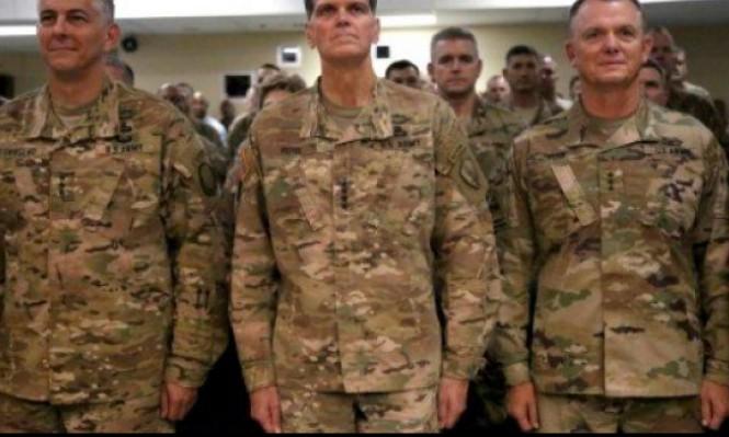 قائد جديد للتحالف الدولي ضد داعش