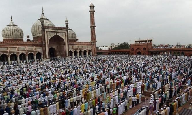 عيد الأضحى في الهند