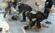 محققو الأمم المتحدة: النظام السوري أسقط السارين على خان شيخون