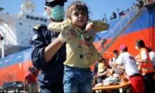 إنقاذ مائة مهاجر عراقي قرب كريت