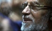 مرشد إخوان مصر: خضعت لـ656 جلسة تحقيق
