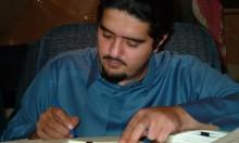 """الأمير بن فهد في وداع سلمان: """"إذا لم أسافر فاعلموا أنّي قُتلت"""""""