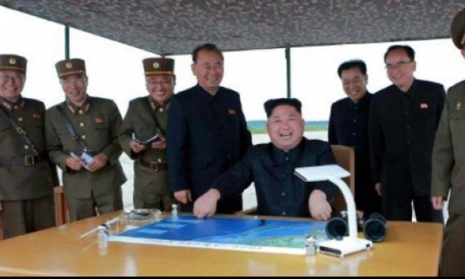 تجربة بيونغ يانغ النووية تسببت بانهيارات أرضية