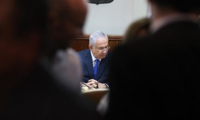 """تعزز الشبهات بأن نتنياهو ارتكب مخالفة """"خيانة الأمانة"""""""