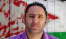 استمرار احتجاز الناشط الحقوقي عيسى عمرو