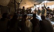 ضابط إسرائيلي: جاهزون لأي سيناريو لمواجهة حزب الله