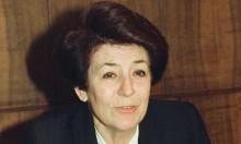 وفاة أول وزيرة في تاريخ تركيا