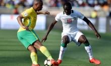 إعادة مباراة بتصفيات كأس اعالم بسبب فساد الحكم