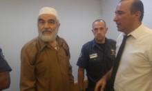 الإبقاء على الشيخ صلاح بالمعتقل حتى انتهاء الإجراءات ضده