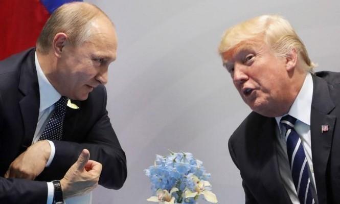 إعلانات روسية للتأثير على سياسة أميركا