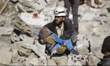 """""""الخوذ البيضاء"""" السورية تفوز بجائزة """"تيبراري"""" للسلام"""