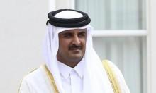 أمير قطر يزور برلين منتصف أيلول