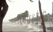 الإعصار يتقدم والنفط ينخفض وإجلاء سكان فلوريدا