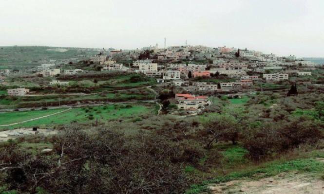 المستوطنون يعربدون والاحتلال ينذر بهدم 11 منزلا في قلقيلية
