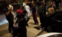 ارتفاع حصيلة ضحايا زلزال المكسيك إلى 61
