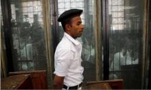 مصر: إحالة أوراق 11 معتقلا إلى المفتي