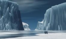 علماء: من الممكن تواجد كائنات حية غير معروفة في القطب الجنوبي