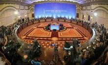 المعارضة السورية ستشارك في مفاوضات أستانا القادمة