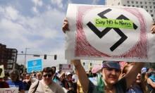 """مواقع التواصل الاجتماعي بين """"داعش"""" والنازيين الجدد"""