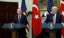 ترامب وإدروغان يبحثان سبل تعزيز الاستقرار الإقليمي