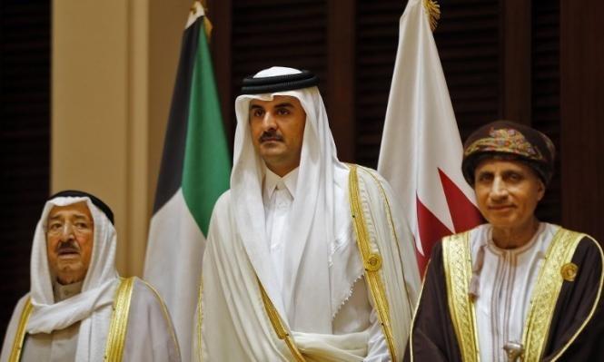 تراجع سعودي عن اتفاق الحوار لحل الأزمة الخليجية