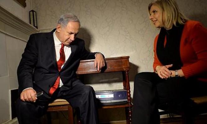 لائحة الاتهام ضد سارة نتنياهو: ملف واحد من لائحة ملفات