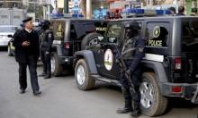 مقتل 9 مواطنين وإصابة 5 شرطيين بتبادل إطلاق نار بالقاهرة