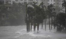 """كم مليارًا بلغت تكلفة أضرار إعصار """"إيرما""""؟"""