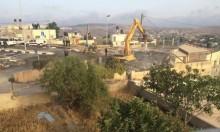 الاحتلال يهدم 25 منزلا وإخطار 116 بالقدس خلال آب