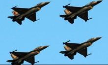 طائرات حربية إسرائيلية تخرق أجواء صيدا اللبنانية