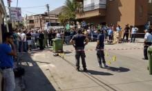 اليوم: تشييع جثمان ضحية جريمة القتل في مجد الكروم