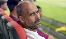 غوارديولا يفكر في التخلي عن لاعبه البلجيكي